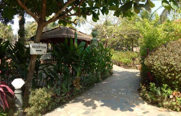 фото Resort Primo Bom Terra Verde изображение №22