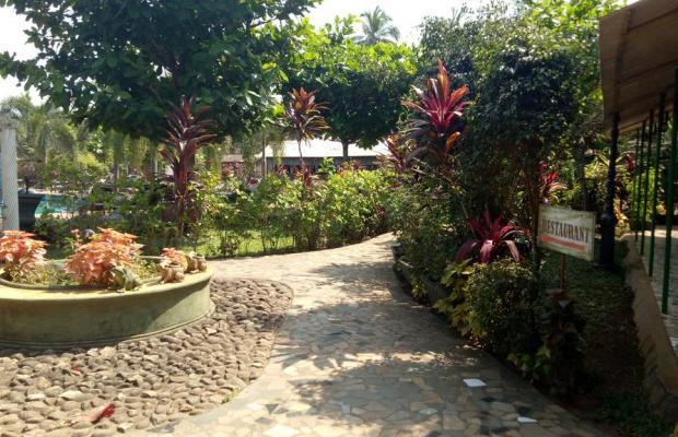 фотографии отеля Resort Primo Bom Terra Verde изображение №19