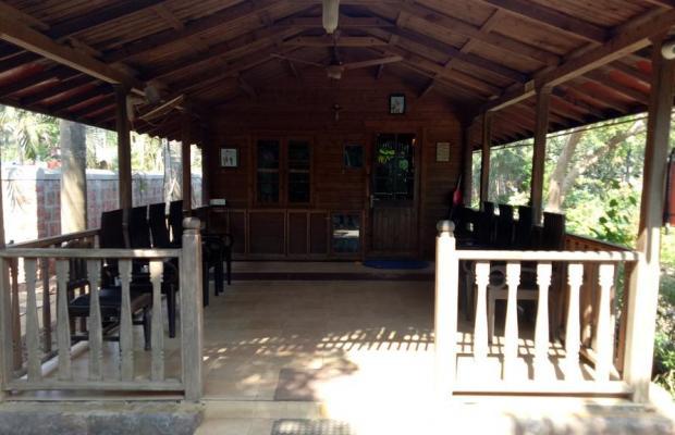 фотографии отеля Resort Primo Bom Terra Verde изображение №11