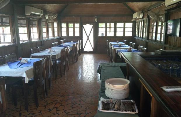 фотографии отеля Resort Primo Bom Terra Verde изображение №7