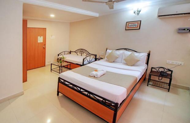 фото отеля Rahi Coral Beach Resort изображение №17