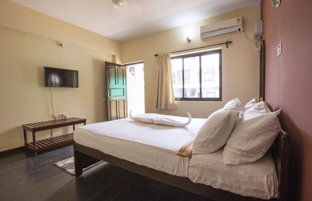фото White Orchid Resort (ex. Candolim Villa) изображение №6