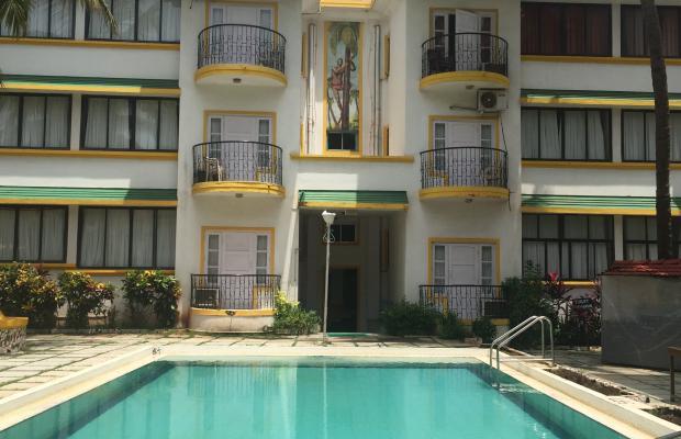 фотографии отеля Santa Monica Resort изображение №3