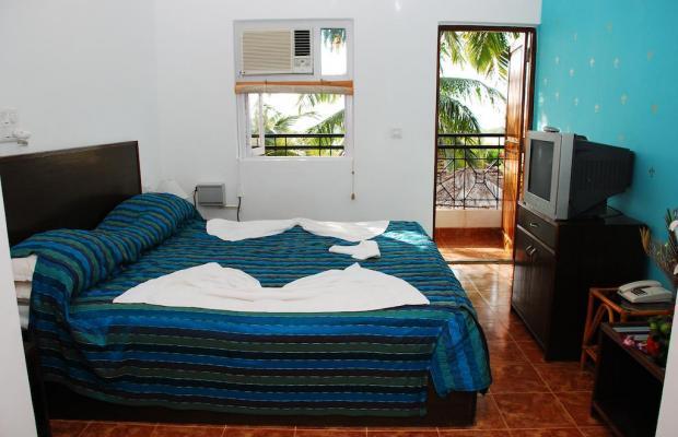 фотографии отеля Santana Beach Resort изображение №3