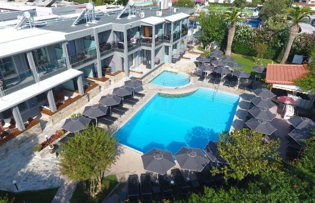 фото отеля Dionysos Inn изображение №1