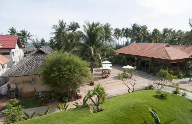 фото отеля Thai Hoa Mui Ne Resort изображение №1