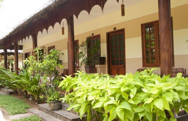 фотографии отеля Thai Hoa Mui Ne Resort изображение №27