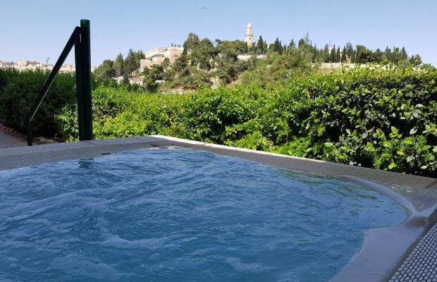 фото отеля Mount Zion изображение №17