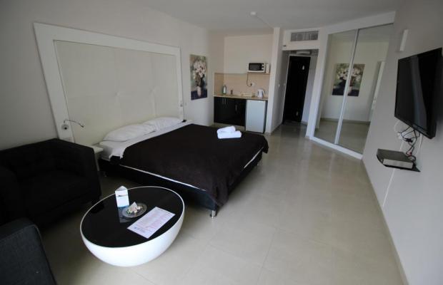 фотографии отеля Rich Royal Suites изображение №11
