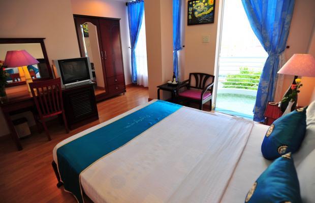 фото Violet Hotel Nha Trang изображение №18