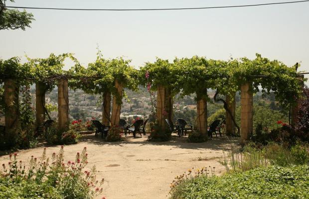 фотографии отеля Ye'arim (ex. Orchid Jerusalem view Hotel) изображение №59