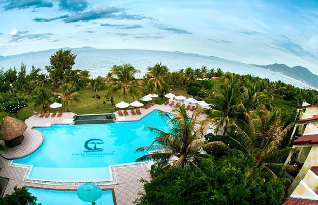 фотографии White Sand Doclet Resort & Spa изображение №56