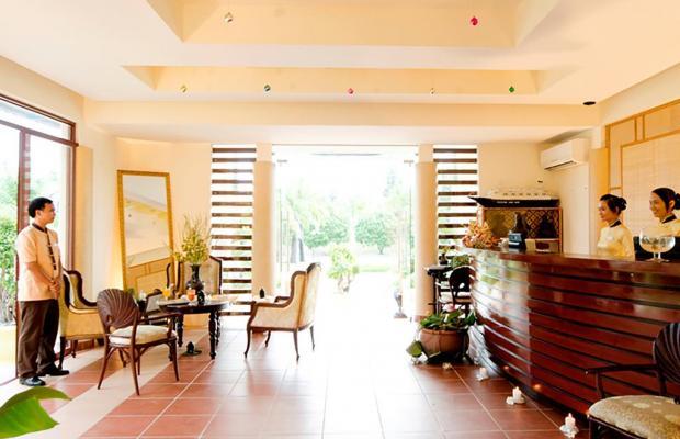 фото отеля White Sand Doclet Resort & Spa изображение №21
