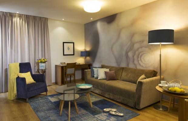 фотографии Lusky Rooms Suites изображение №20
