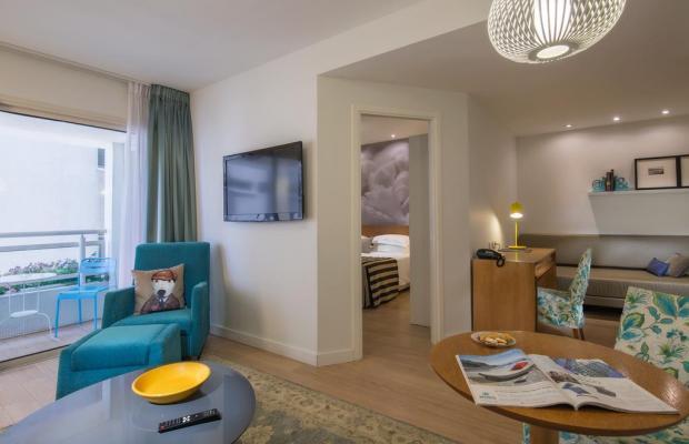 фотографии отеля Lusky Rooms Suites изображение №19