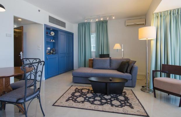фотографии отеля Lusky Rooms Suites изображение №3