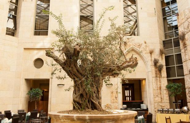фотографии отеля Olive Tree Hotel Royal Plaza Jerusalem изображение №35