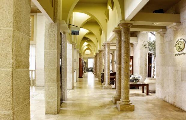 фотографии отеля Olive Tree Hotel Royal Plaza Jerusalem изображение №23