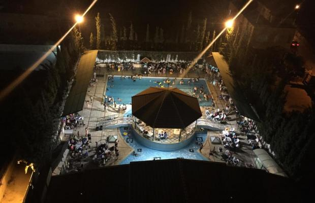 фото отеля Golden Park Resort изображение №9