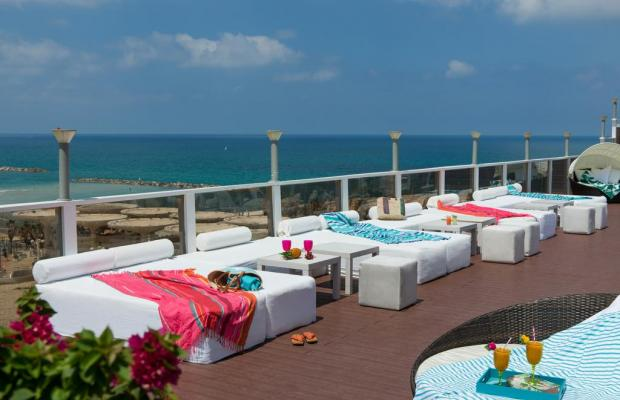 фотографии Leonardo Art Hotel (ex. Marina Tel Aviv)   изображение №24
