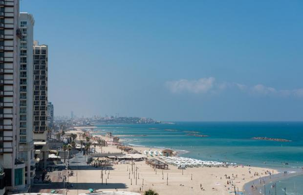 фото Leonardo Art Hotel (ex. Marina Tel Aviv)   изображение №18