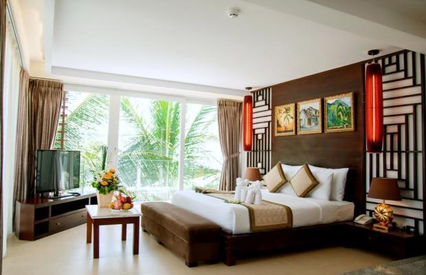 фотографии отеля Villa Del Sol изображение №15