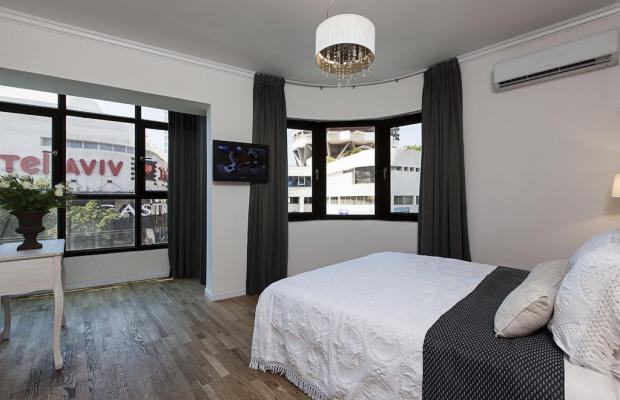 фото отеля Ophir изображение №9