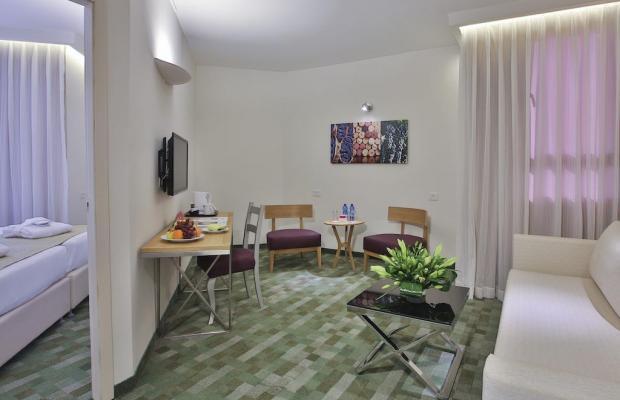 фото Prima Park Hotel Jerusalem (ex. Park Plaza) изображение №30
