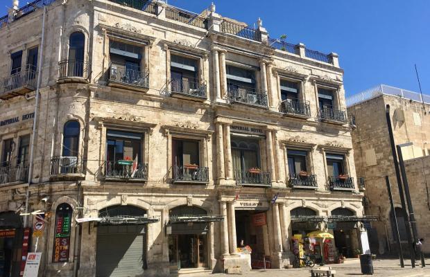 фото отеля East New Imperial изображение №1