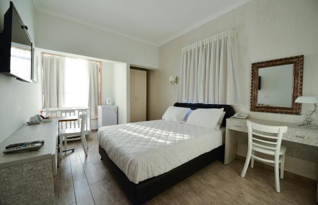фотографии отеля Alma Boutique Hotel изображение №11
