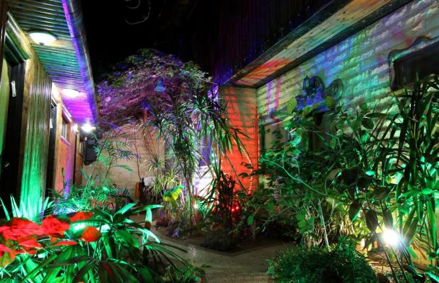 фотографии отеля Sunset inn изображение №15