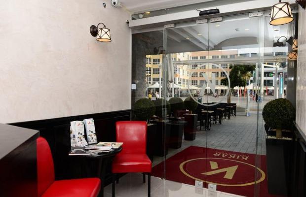 фотографии Kikar Boutique (ex. Hotel Hof) изображение №12