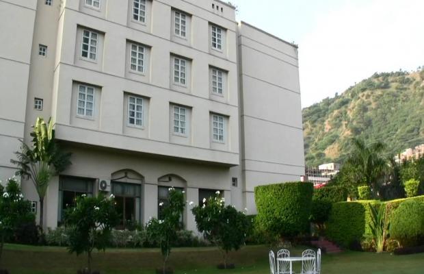 фото отеля Paras Mahal изображение №25