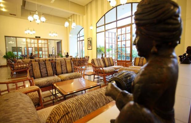 фотографии отеля Paras Mahal изображение №15