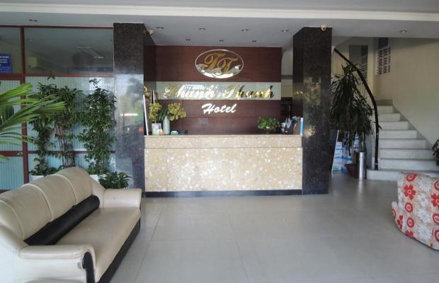 фотографии Thanh Thanh Hotel изображение №24