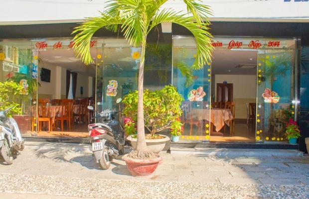фотографии отеля Thien Nga Family Hotel  изображение №23