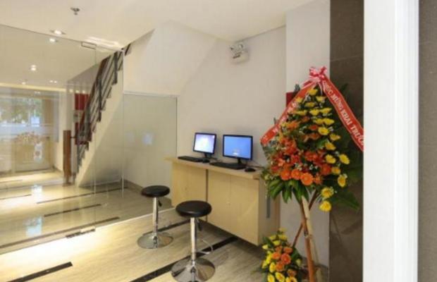 фотографии отеля Tristar Hotel изображение №23