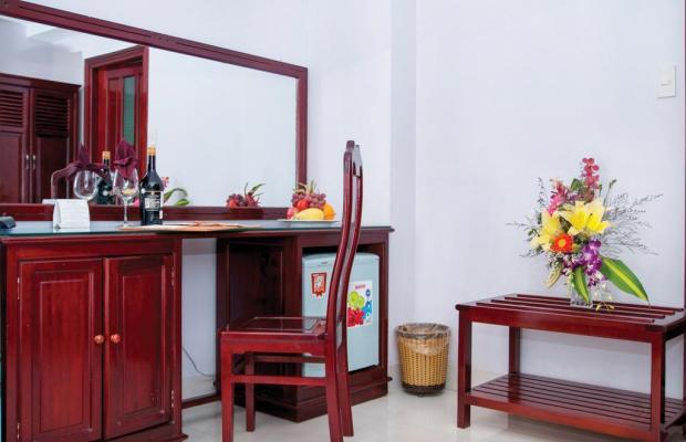 фотографии отеля Victorian Nha Trang изображение №23