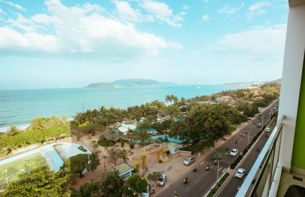 фото отеля Oliver Hotel (ex. Viet Ha Hotel) изображение №25