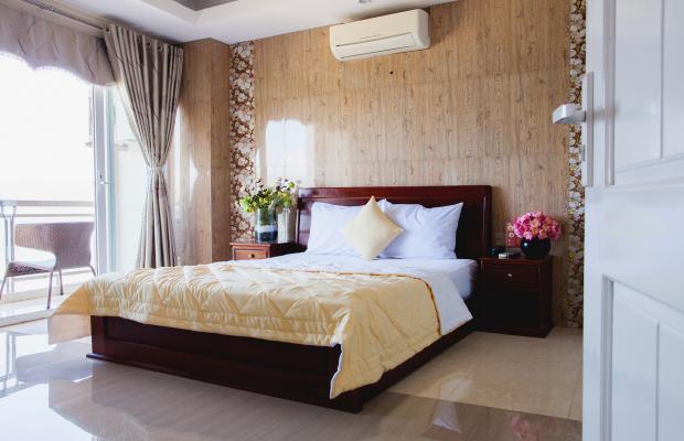 фото Oliver Hotel (ex. Viet Ha Hotel) изображение №10