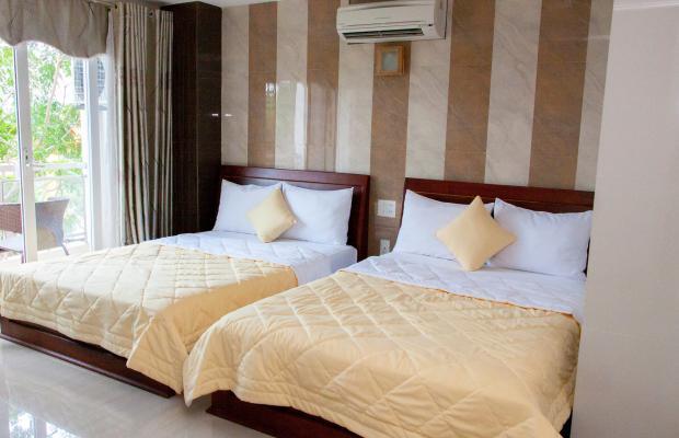 фото отеля Oliver Hotel (ex. Viet Ha Hotel) изображение №5