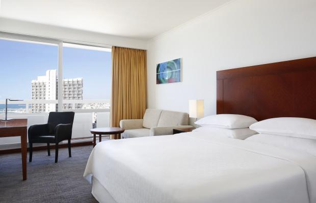 фото отеля Sheraton Tel Aviv Hotel  изображение №45