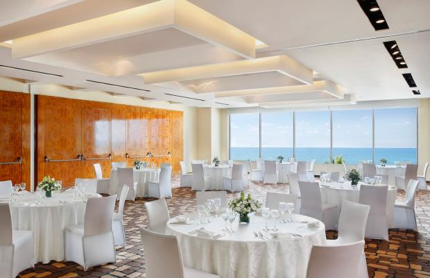 фотографии Sheraton Tel Aviv Hotel  изображение №40