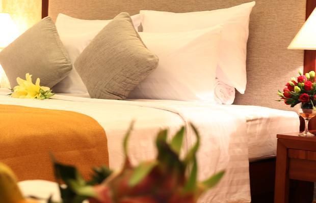 фотографии VDB Nha Trang Hotel изображение №48