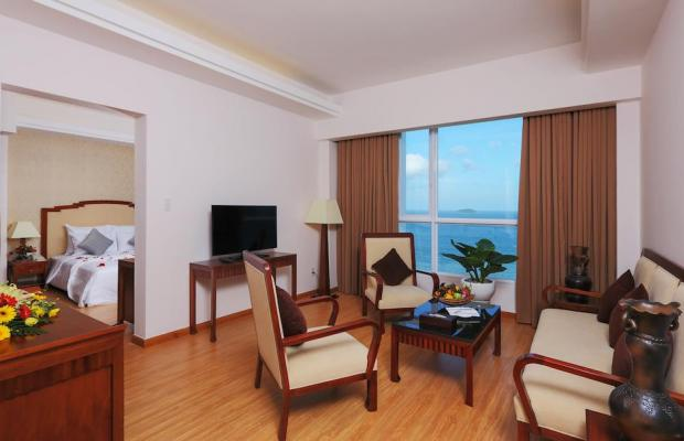 фотографии VDB Nha Trang Hotel изображение №24