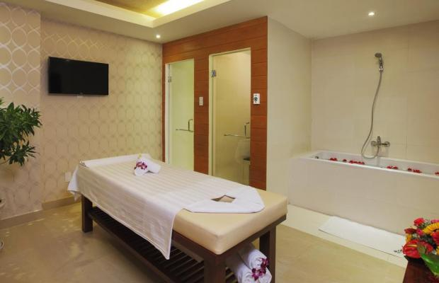 фотографии VDB Nha Trang Hotel изображение №8