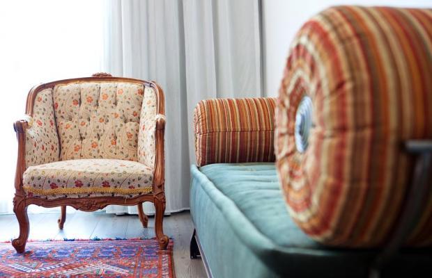 фото отеля The Diaghilev - Live Art Suites Hotel изображение №21