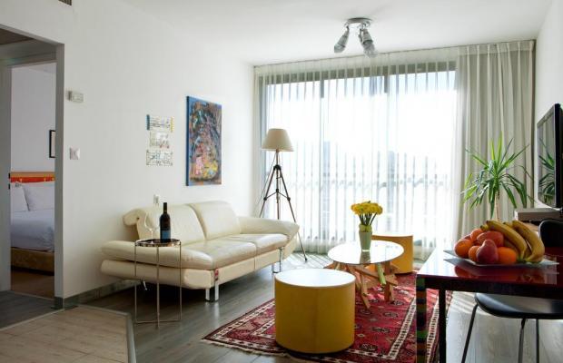 фото The Diaghilev - Live Art Suites Hotel изображение №14
