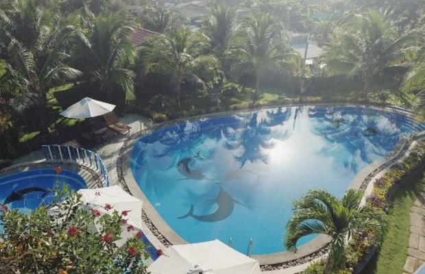 фото отеля Green Papaya Organic Village изображение №21