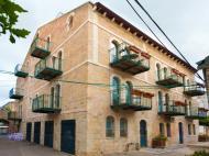 The Market Courtyard - Jerusalem Suites, Apts
